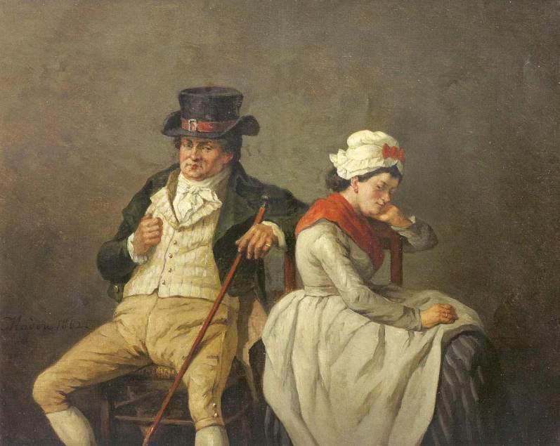 MADOU Jean-Baptiste