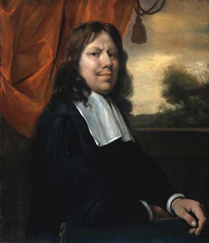 Steen Jan havicksz-Zelfportret-1670-Rijksmuseum Amsterdam