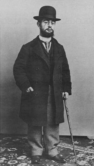 Henri de Toulouse Lautrec -  photo