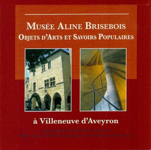 CANNES - Musée Aline Brisebois Photos Musée