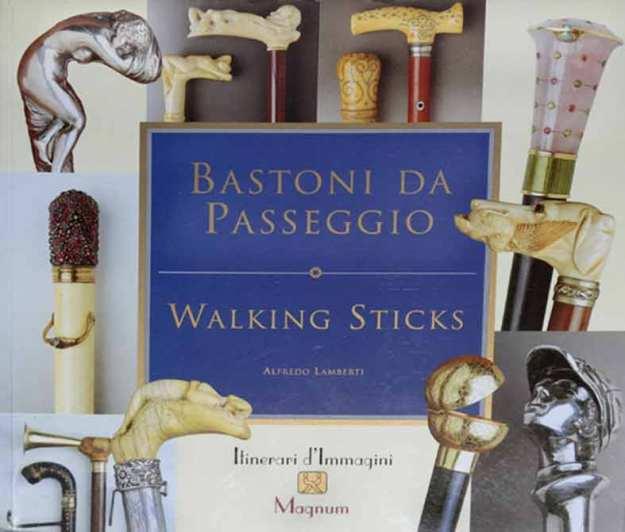 1994-CANNES-Bastoni da Passaggio-A.Lamberti