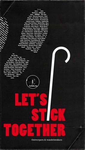 CANNE - Let's stick Together.jpg