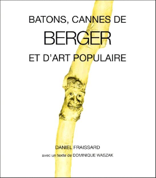 cannes de berger 2000 ISBN  2-9514401-0-3  -b