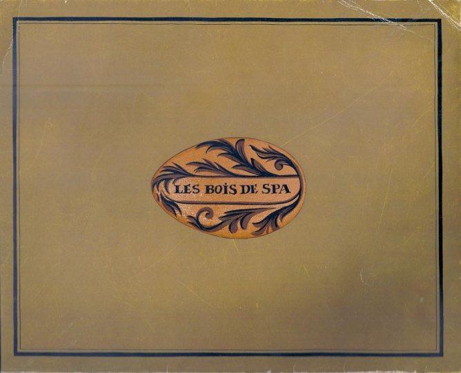 CANNES-Les Bois de Spa-1967-Musée de la Vie Wallnne-D-1967-0172-2