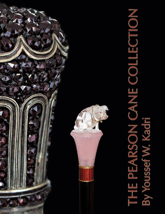 Cannes - The Pearson Cane Collection