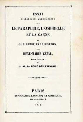 1844-rené-marie CAZAL-F. Malteste et Cie-Paris- 2