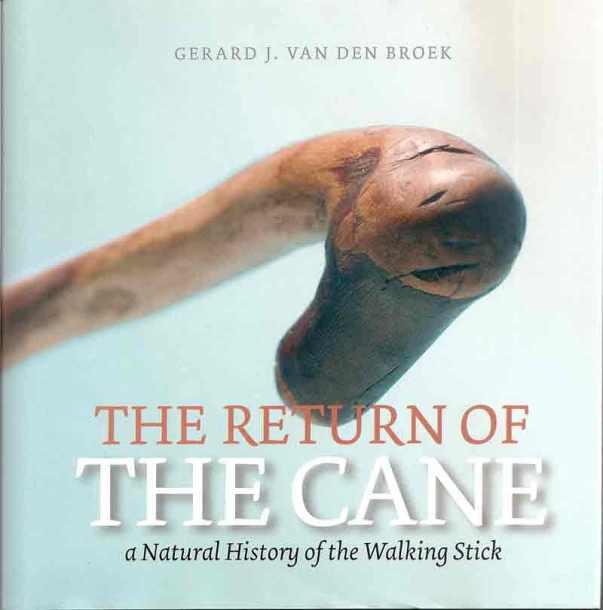 2007-vThe return of the cane-VAN DEN BROECK