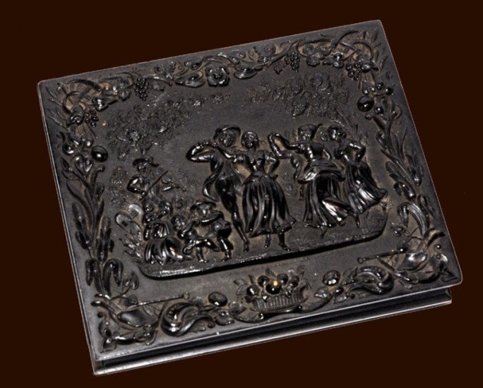 CANNES & PHOTOGRAPHIE  - Daguerreotype Case - S. PECK & CO - USA.jpg