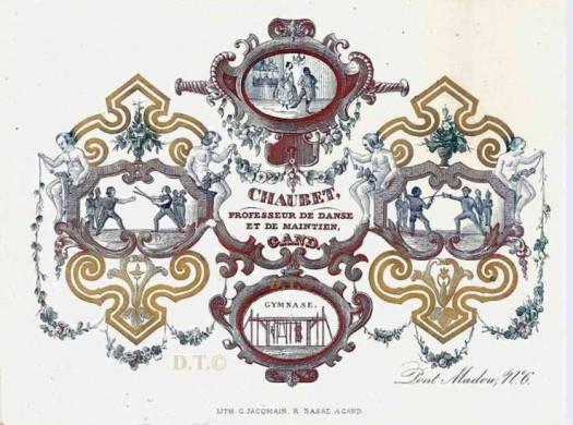 carte porcelaine-gymnastique-escrime à la canne-danse et maintien-Gand-BLOG2.jpg