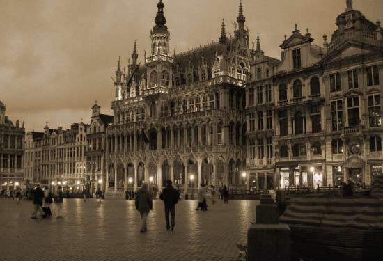 Grand Place 9