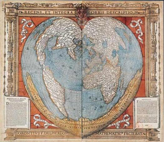 saint valentin,carte,géographie,